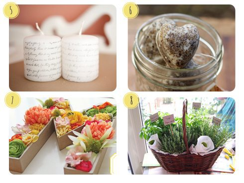 Eight Great Mother's Day Gifts