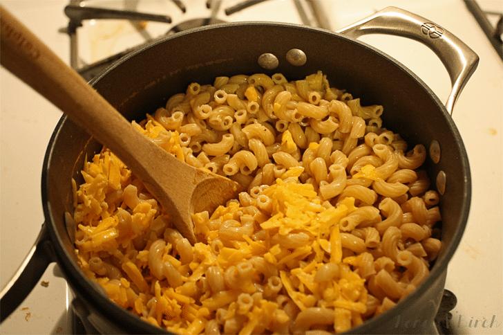 Chili-Mac