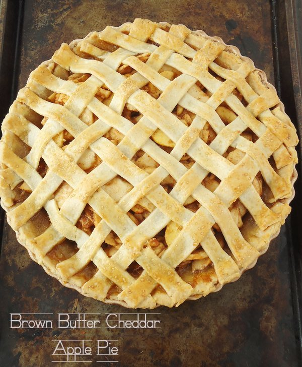 8 Great Apple Pie Recipes | Honey and Birch