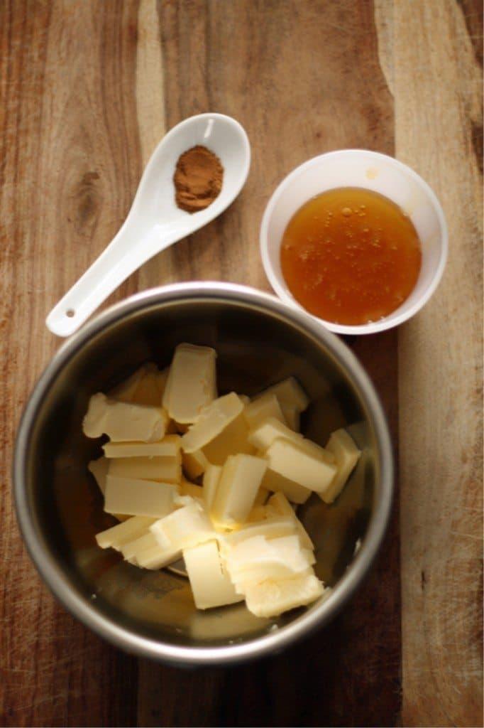 Honey Butter - Honey and Birch