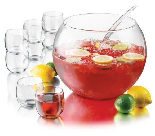 punch bowl from amazon