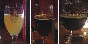 Belgian Beer Dinner with Fork and Duvel Moortgat