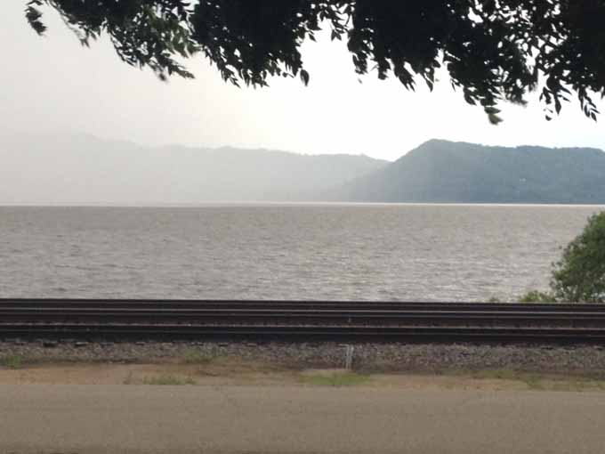 Road Trip - Lake Pepin | Honey and Birch