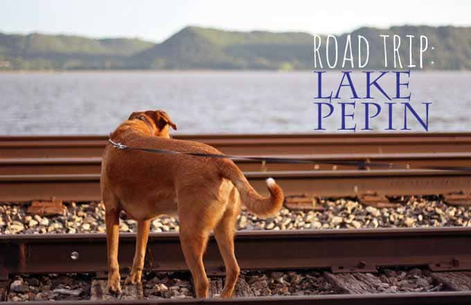 Road Trip: Lake Pepin
