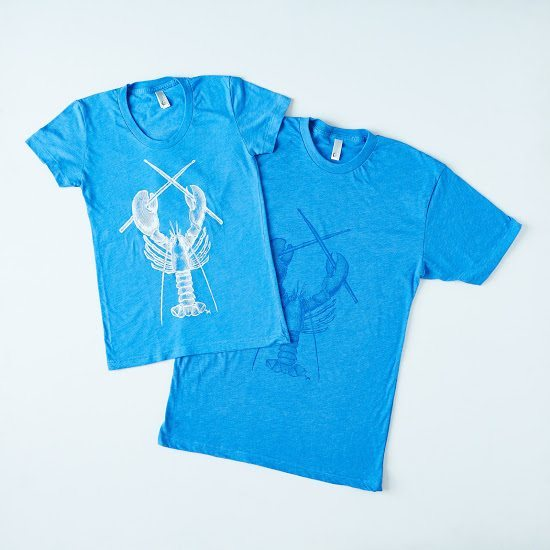 Rock Lobster T-shirt - Provisions by Food52