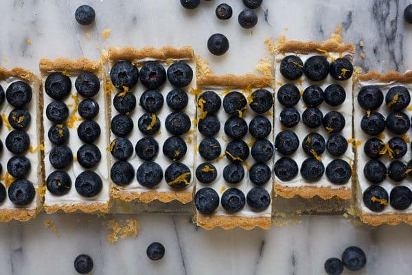 8 Great Blueberry Desserts | Honey and Birch