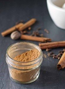 Pumpkin Pie Spice Mix and 10 Ways to Use It