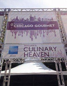 A Quick Recap of Chicago Gourmet