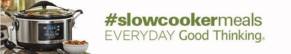 Slow Cooker Bruschetta Chicken | Honey and Birch #slowcookermeals