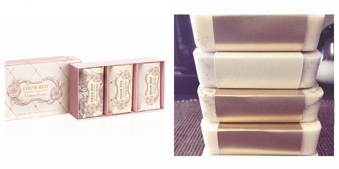 10 Hostess Gifts to Buy or DIY - Fancy Soaps | [www.honeyandbirch.com] #giftguide