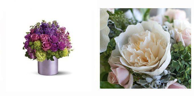 10 Hostess Gifts to Buy or DIY - Flowers | [www.honeyandbirch.com] #giftguide