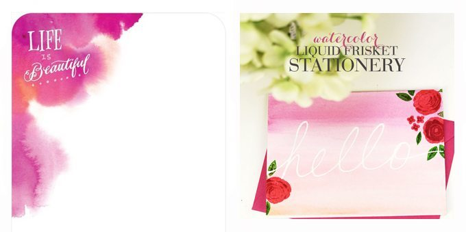 10 Hostess Gifts to Buy or DIY - Stationery | [www.honeyandbirch.com] #giftguide