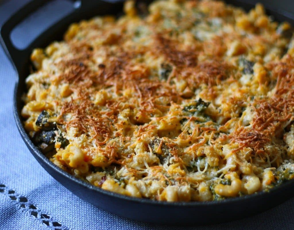 8 Great Autumn Mac and Cheese Recipes