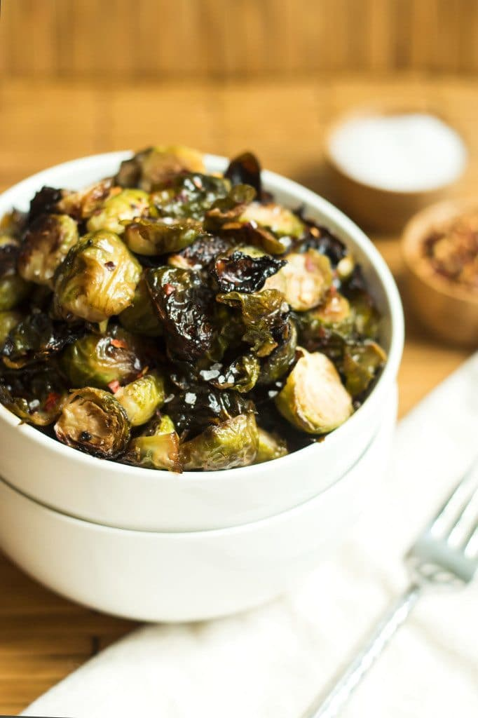 8 Great Brussels Sprouts Side Dishes | Honey and Birch