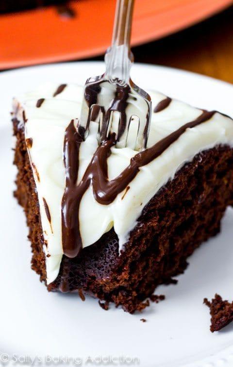 8 Great Gingerbread Desserts | www.honeyandbirch.com