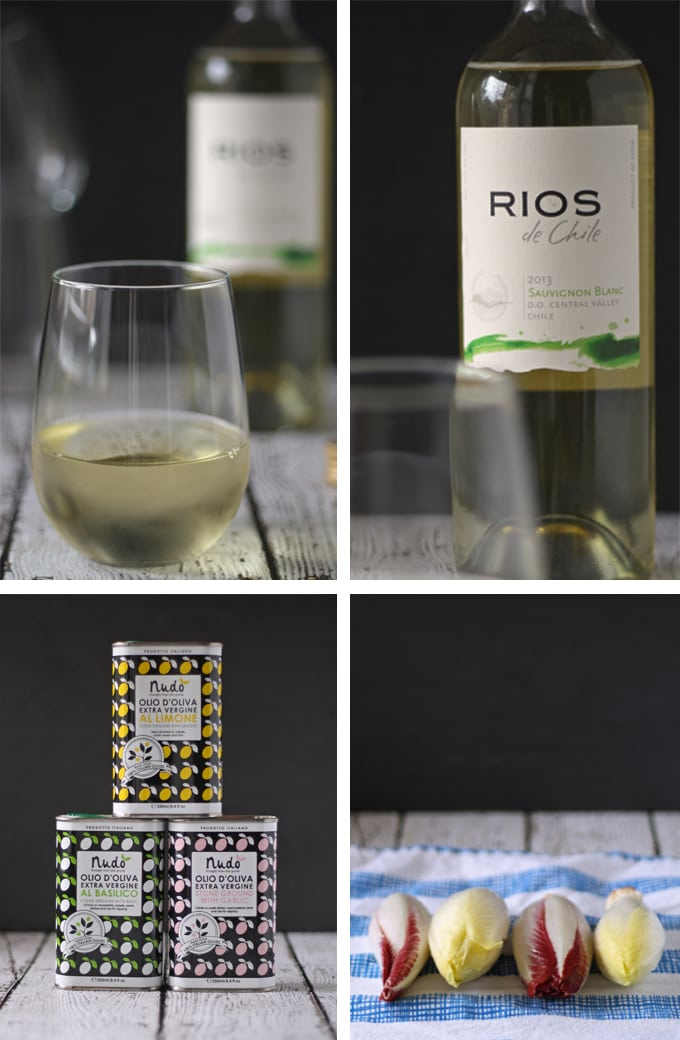 Holiday Entertaining with @CaliforniaEndive @Nudoadopt and @Rios_de_Chile #HolidayMenu