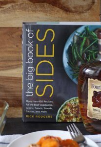 Rick Rodgers: Side Dishes Cookbook Giveaway