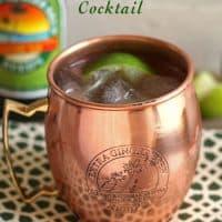 Blarney Stone Cocktail