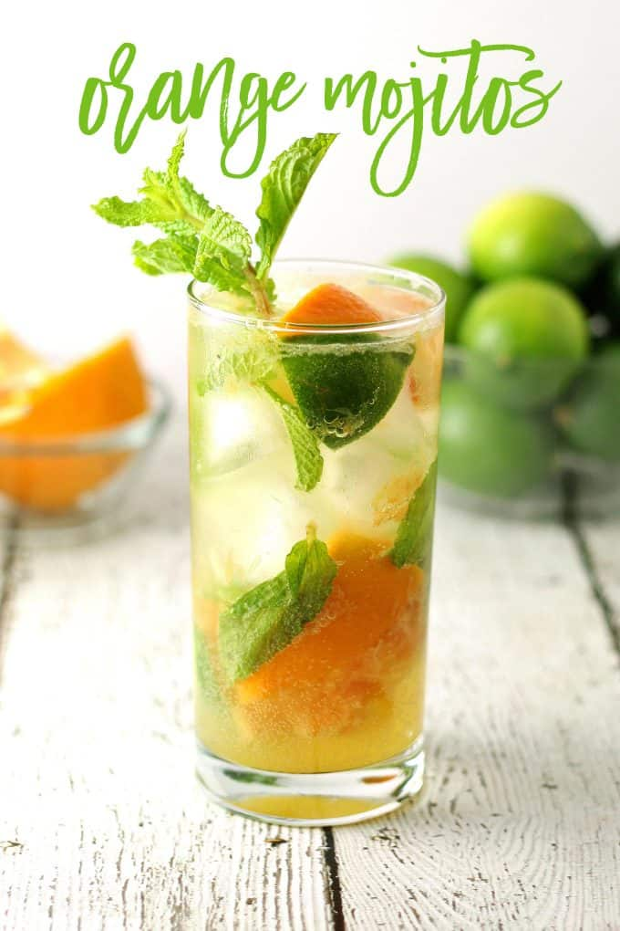 orange mojitos pin