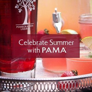 Celebrate Summer with PAMA {Sponsored}