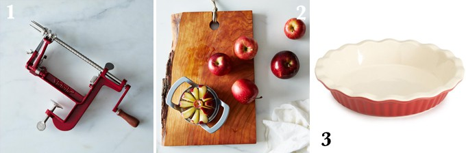 3 Great Items for Apple Pie Lovers