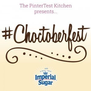 #Choctoberfest with Imperial Sugar {Giveaway}