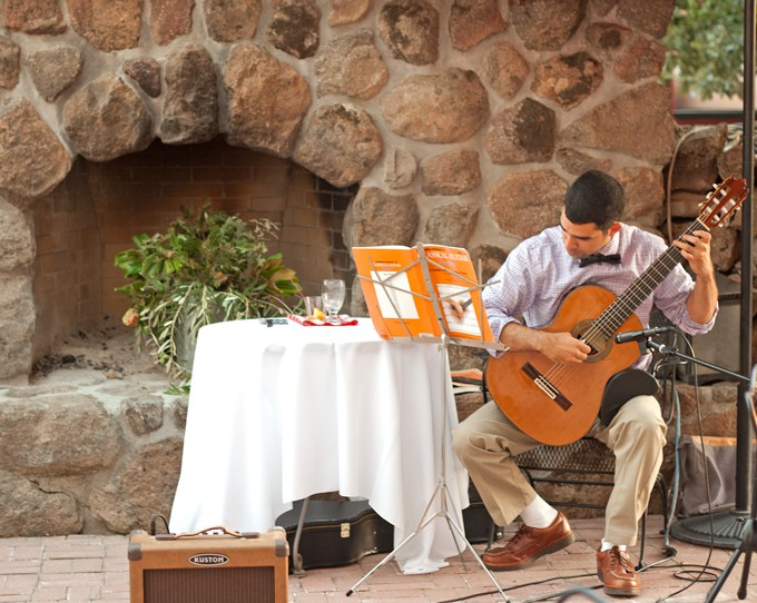 Muir Glen Vine to Table | honeyandbirch.com