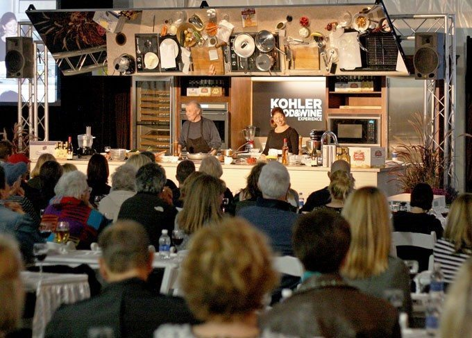 My Weekend at Kohler Food and Wine Experience   honeyandbirch.com