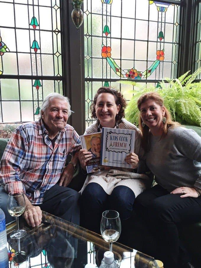 My Weekend at Kohler Food and Wine Experience | honeyandbirch.com