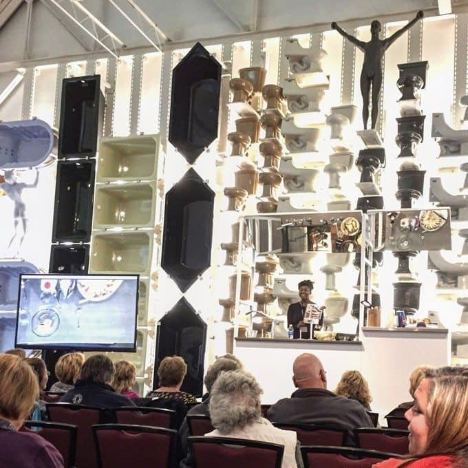My Weekend at Kohler Food and Wine Experience | honeyandbirch.com