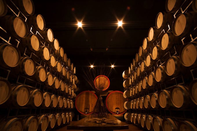 Firriato Winery - 4 Wineries You Must Visit in Western Sicily