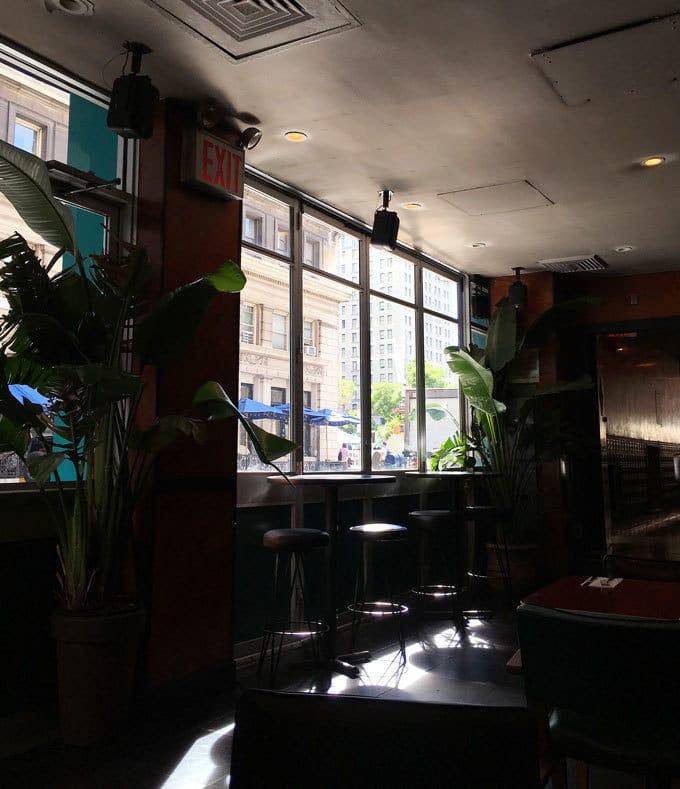 Coffee Shop (Union Square) | Miele Culinary Adventure