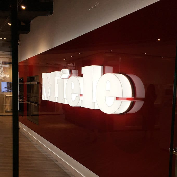Miele Experience Center NYC | Miele Culinary Adventure