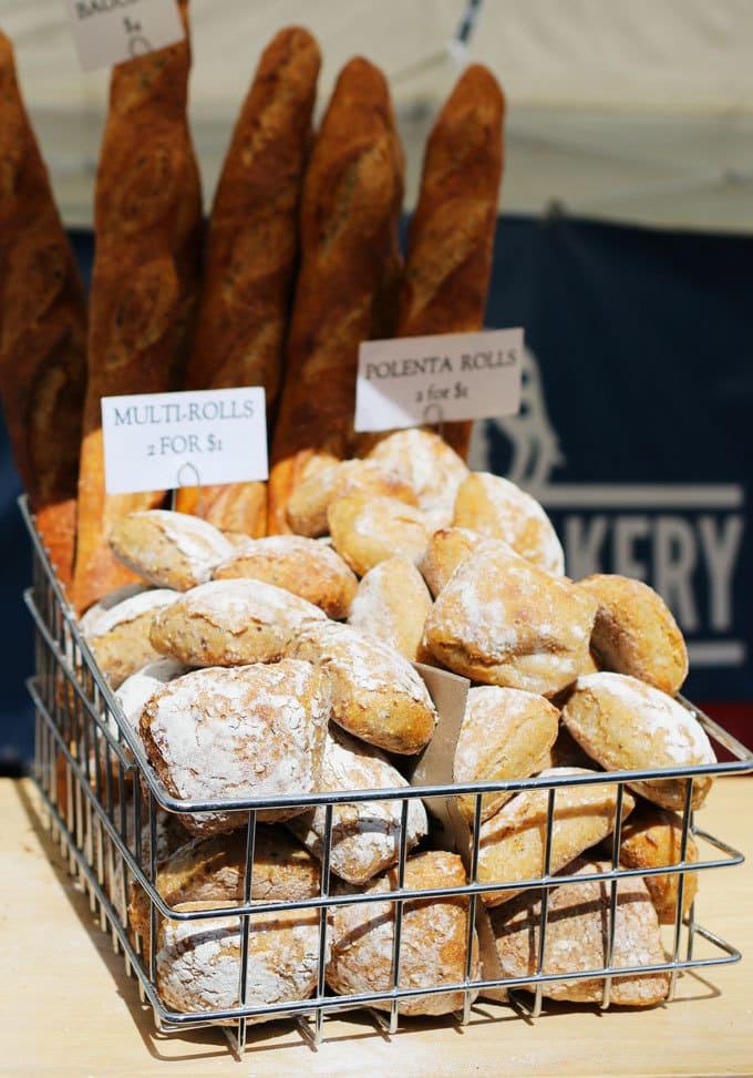 Union Square GreenMarket | Miele Culinary Adventure