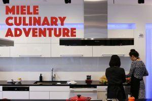 Miele Culinary Adventure