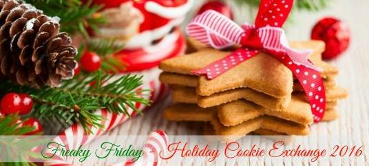 freaky friday holiday cookie exchange