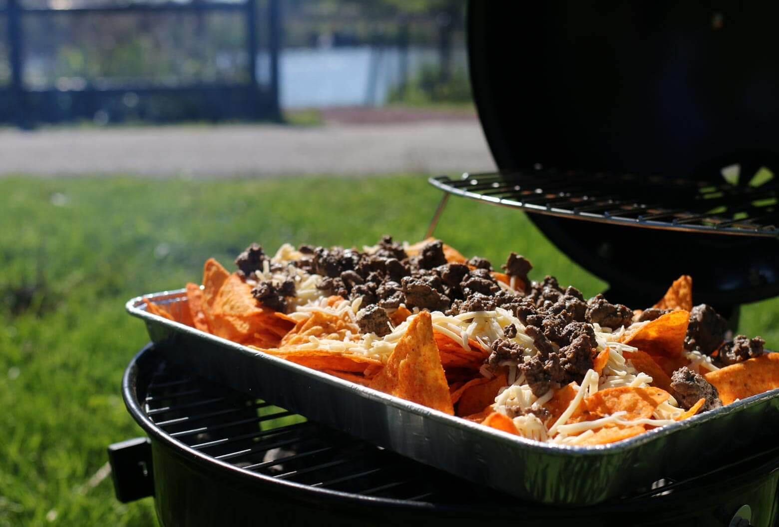 Doritos Loaded Recipe