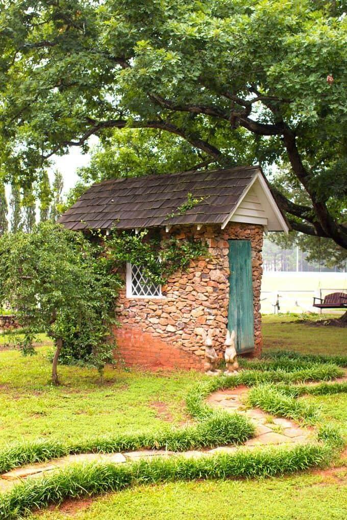 Serranata Farms Madison, GA