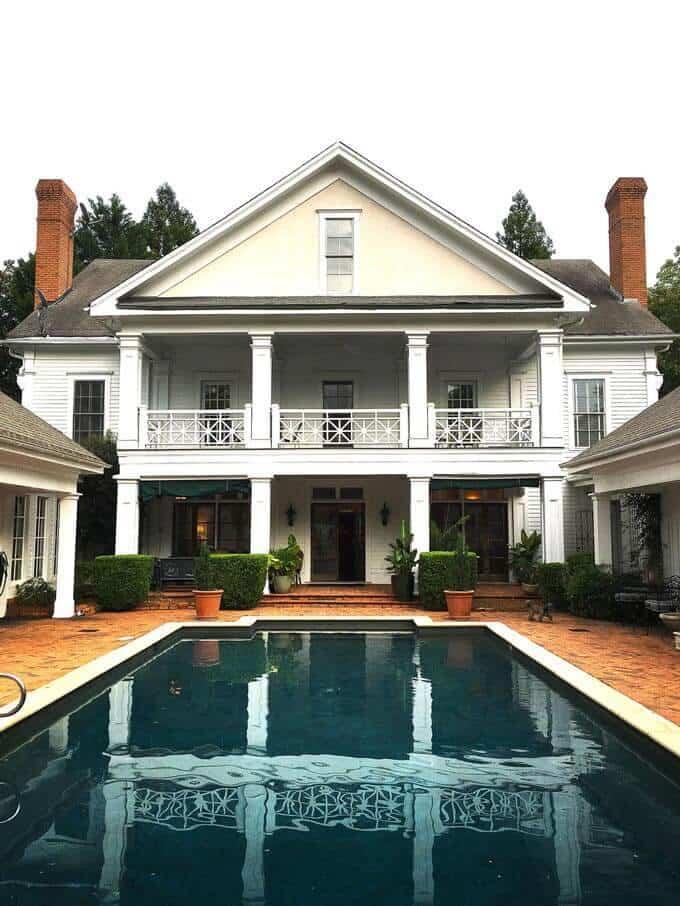 Kirby House Madison, GA