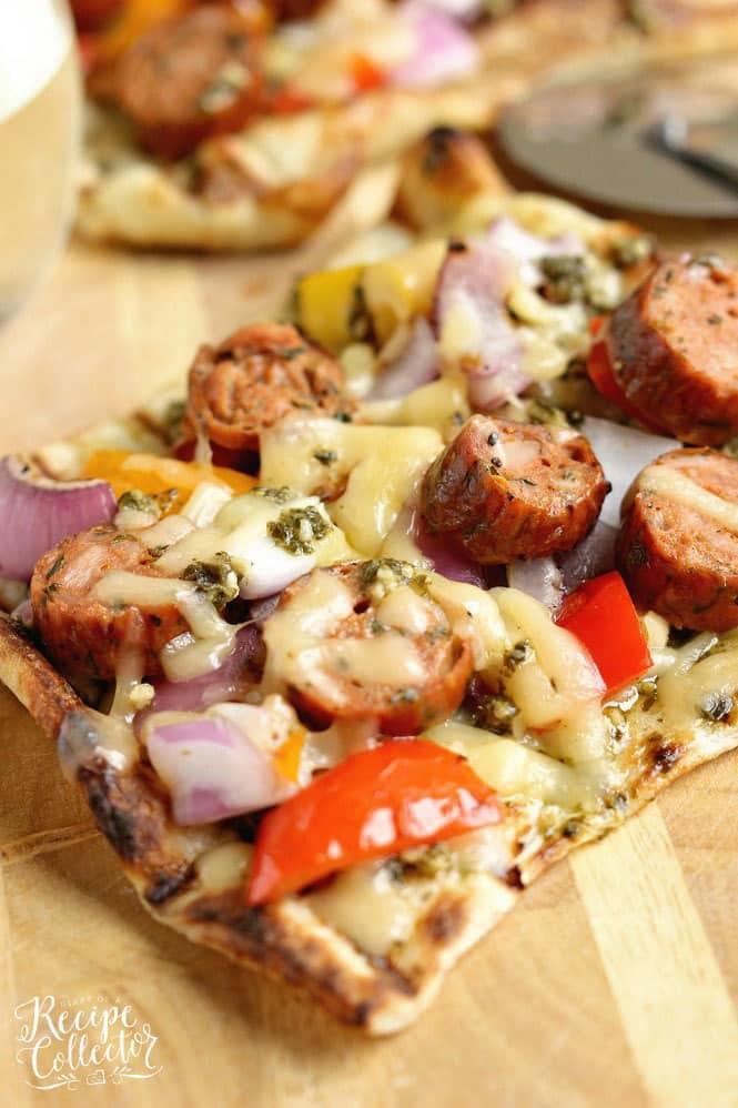 Weekly Meal Plan 96 - Dinner