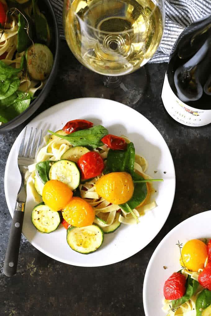 Weekly Meal Plan 97 - Dinner