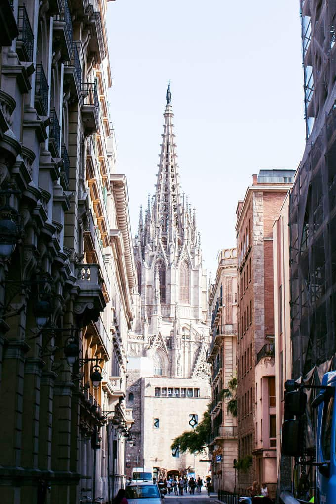 My recap of my trip to Barcelona with Miele for The World's 50 Best Restaurants 15th Anniversary event. Part 2 includes my tour of elBulli Lab and my walk around Barcelona.