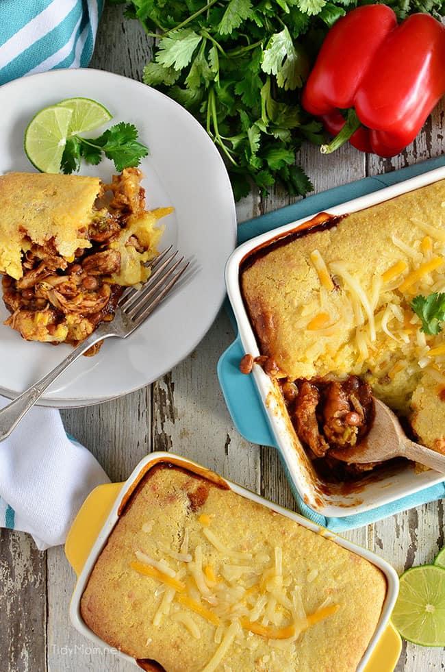 Comfort Food Meal Plan Entree