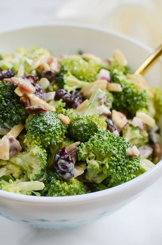 Weekly Family Meal Plan 101 Side Dish