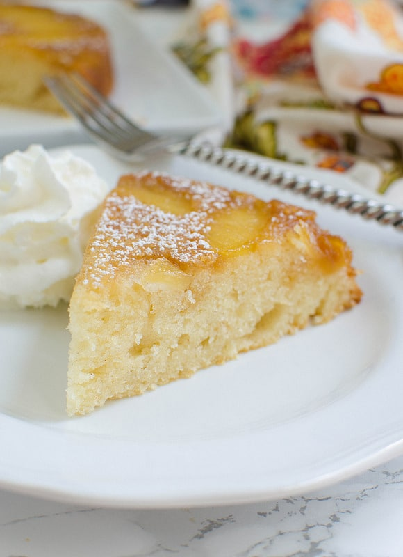 Weekly Family Meal Plan 103 Dessert