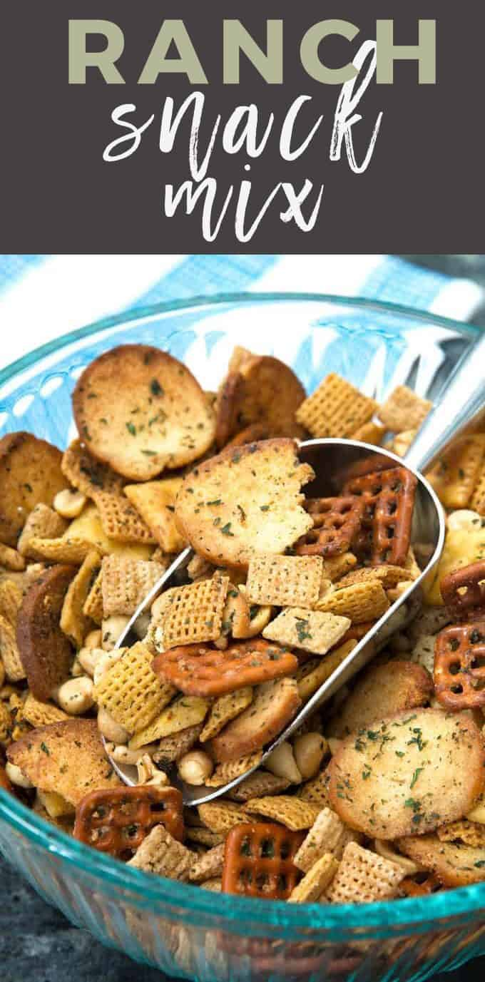 ranch snack mix long pin