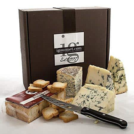 Blue Cheese Assortment in Gift Box (32.75 ounce)