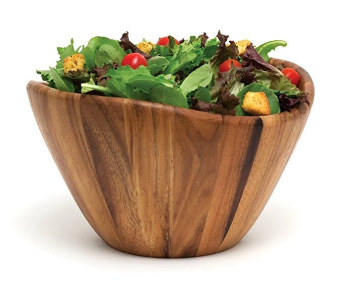 Serving Bowl for Fruits or Salads