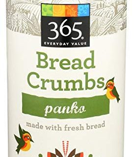 365 Everyday Value, Panko Bread Crumbs, 8 oz