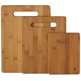 Serving and Cutting Board Set